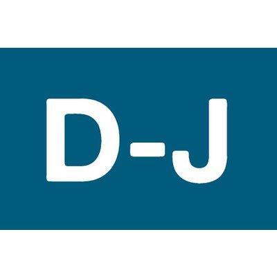 D - J