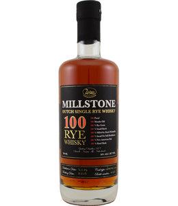 Millstone 100 Rye 2016