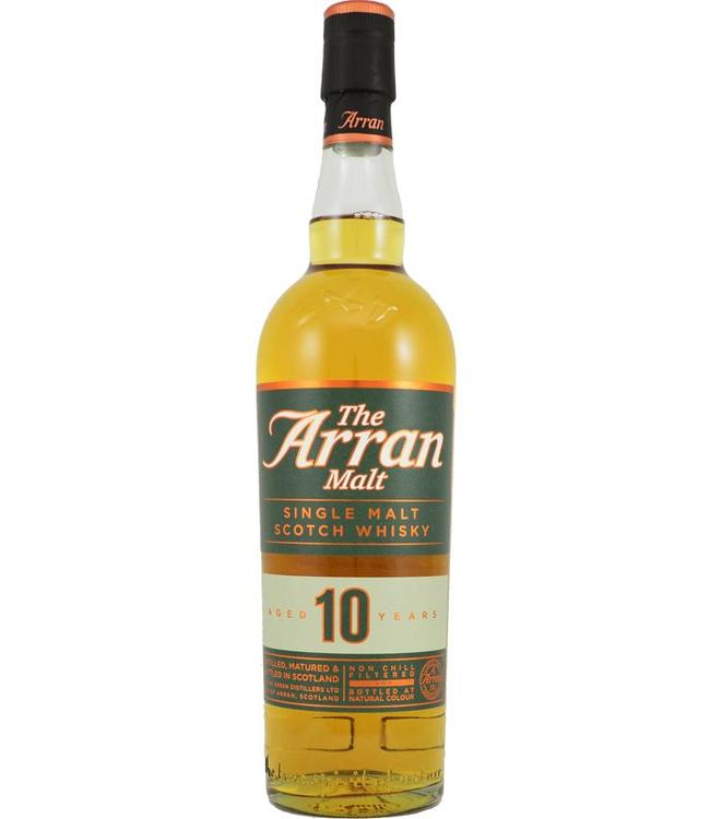 Arran Arran 10-year-old
