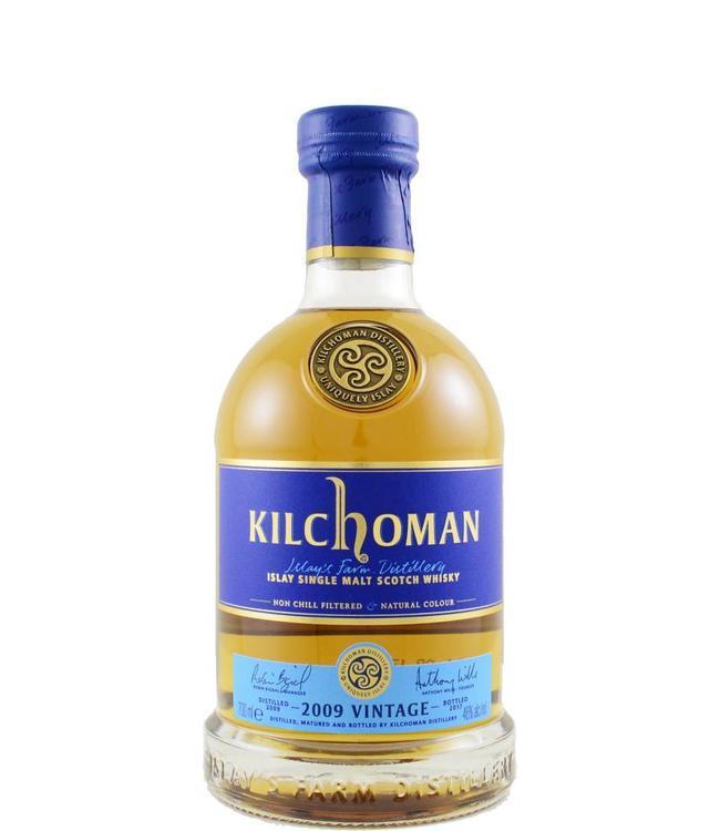 Kilchoman Kilchoman 2009