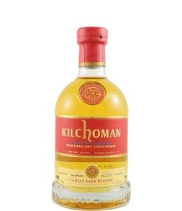 Kilchoman 2007 for Bresser & Timmer