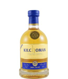 Kilchoman 100% Islay - 7th release