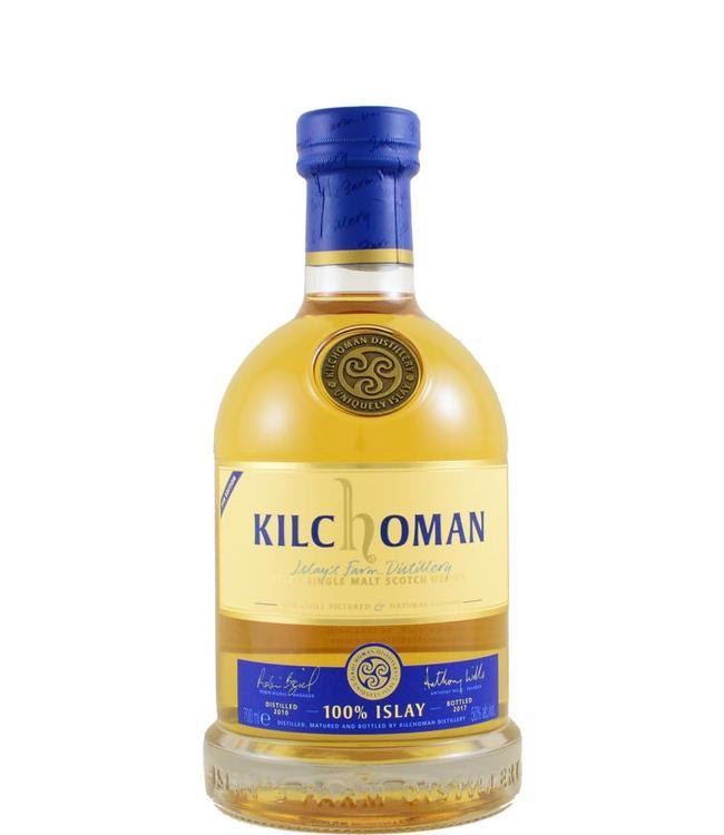 Kilchoman Kilchoman 100% Islay