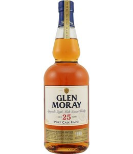 Glen Moray 1988 Port