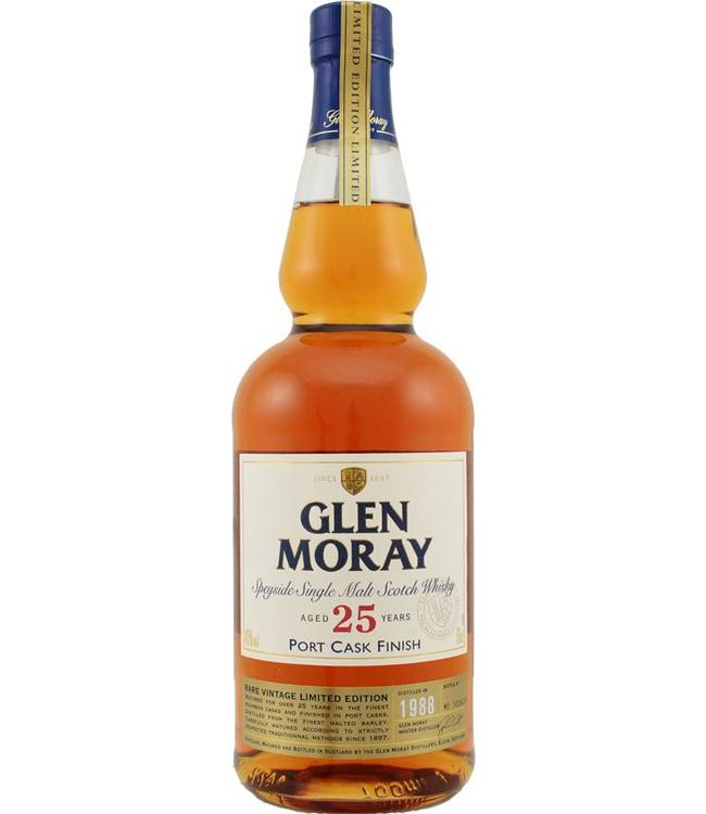 Glen Moray Glen Moray 1988 Port