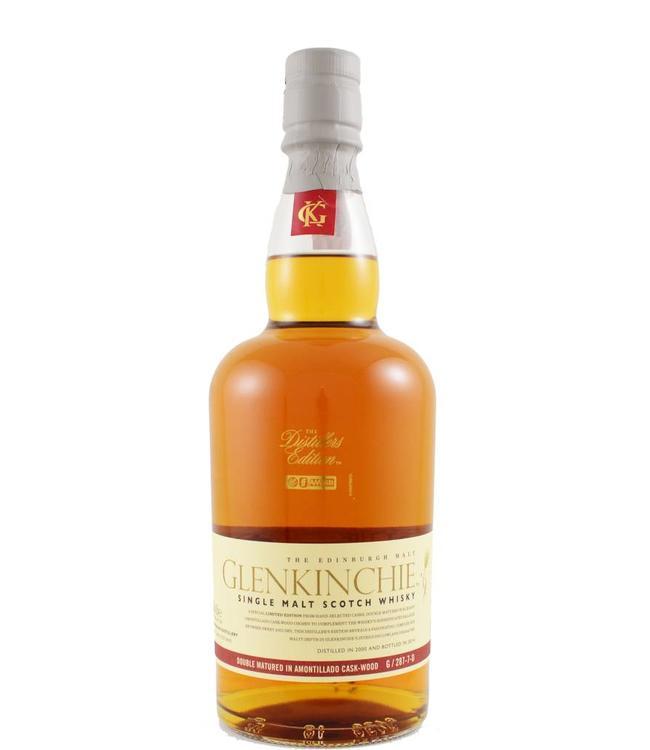 Glenkinchie Glenkinchie 2000 - 2014 Distillers Edition