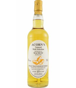 Macduff 2002 Acorn