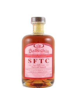 Ballechin 2004 Port - 54.2%