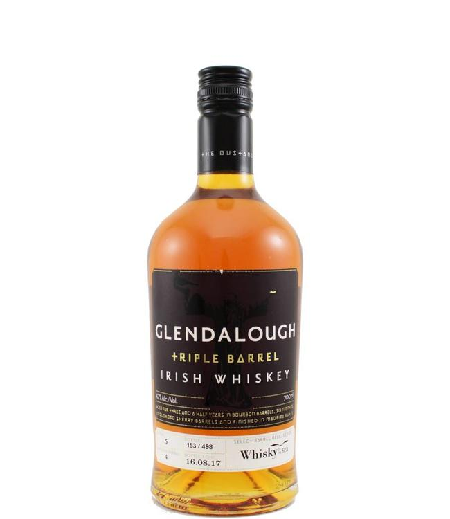 Glendalough Glendalough Triple Barrel - WbtS