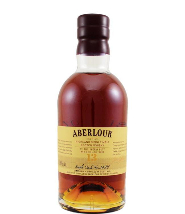 Aberlour Aberlour 13-year-old
