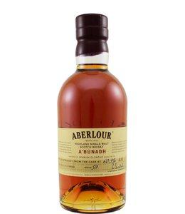 Aberlour A'bunadh batch # 59