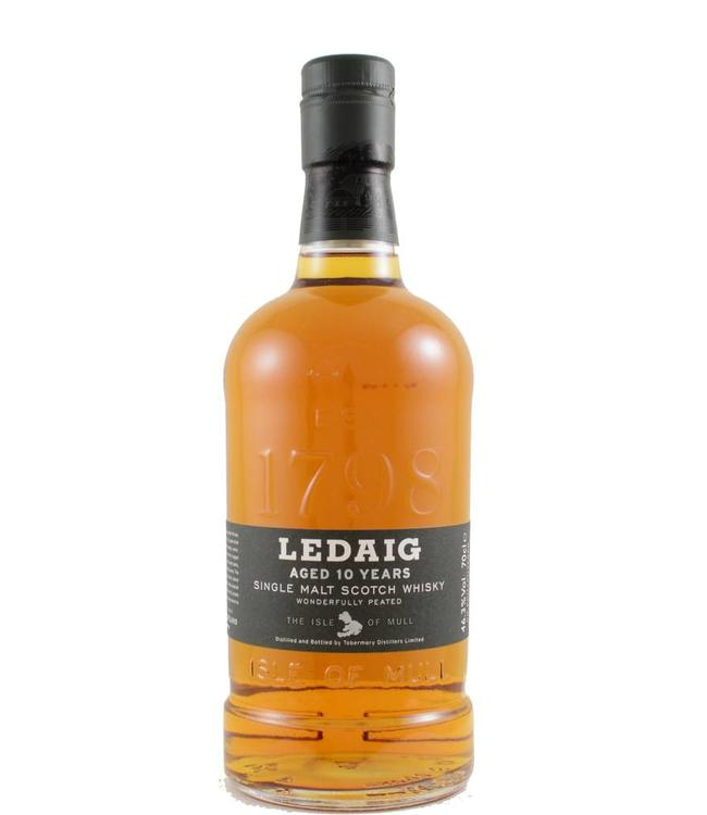Ledaig Ledaig 10-year-old