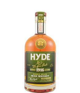 Hyde 06-year-old - nr 3