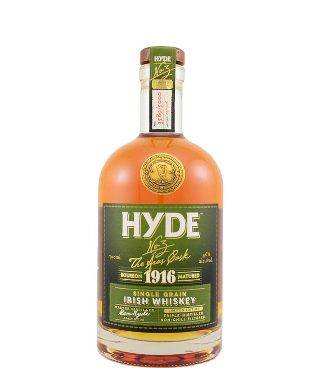 Hyde Hyde 06-year-old - nr 3