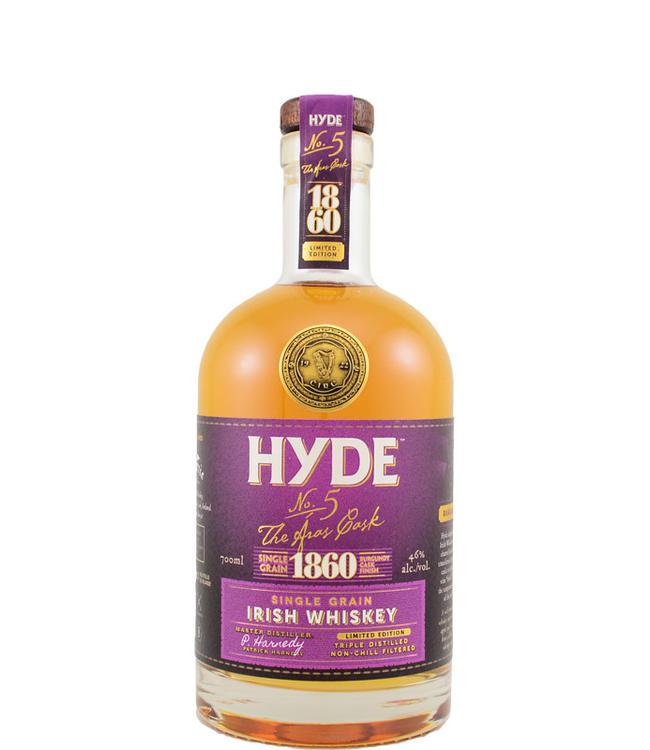 Hyde Hyde 06-year-old - nr 5