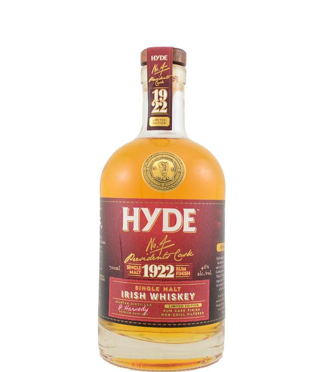 Hyde Hyde 06 jaar - nr 4