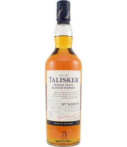 Talisker 57 degree North