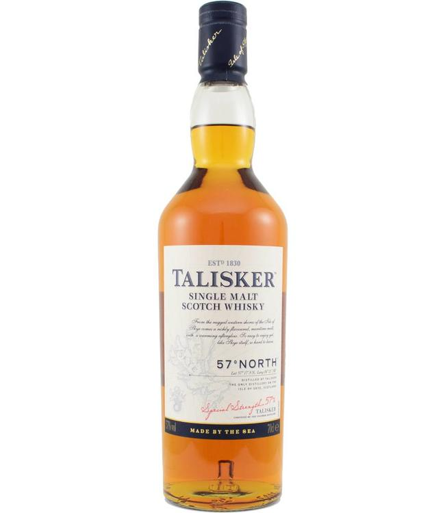 Talisker Talisker 57 degree North