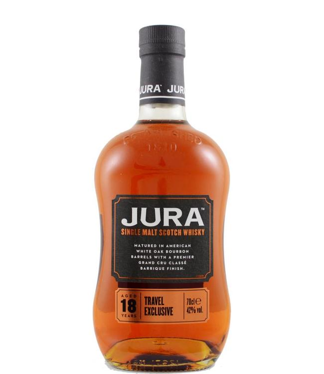 Isle of Jura Isle of Jura 18-year-old