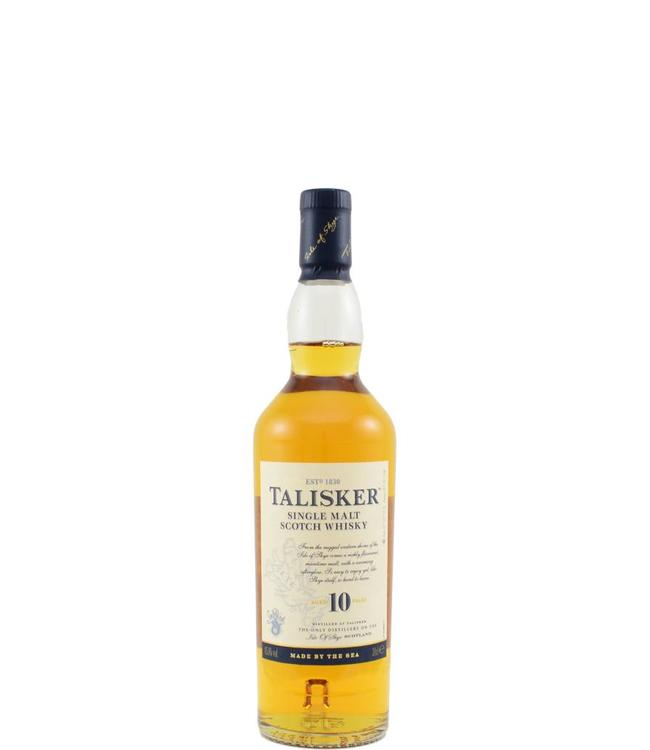 Talisker Talisker 10-year-old - 20 cl