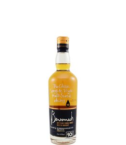 Benromach 10-year-old - 20 cl