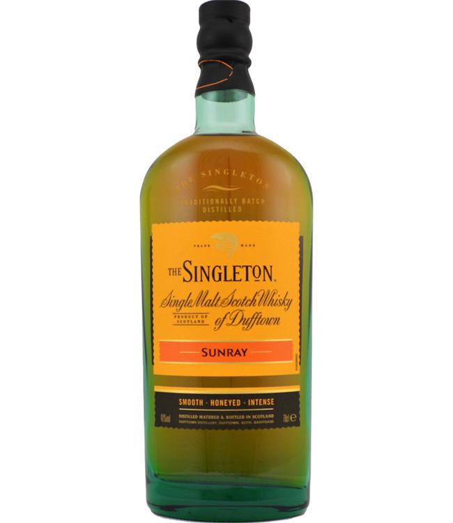 The Singleton of Dufftown The Singleton Sunray