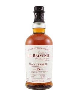 Balvenie 15-year-old - cask 2058