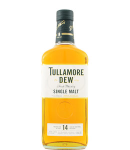 Tullamore Dew 14-year-old
