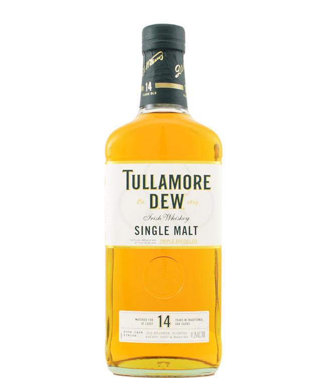 Tullamore Dew Tullamore Dew 14-year-old