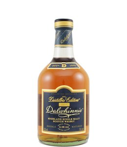 Dalwhinnie 1998 Distillers Edition