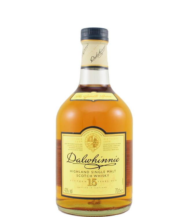 Dalwhinnie Dalwhinnie 15-year-old