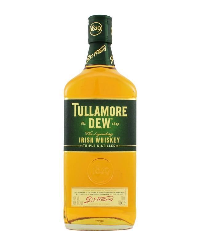 Tullamore Dew Tullamore Dew - 40%