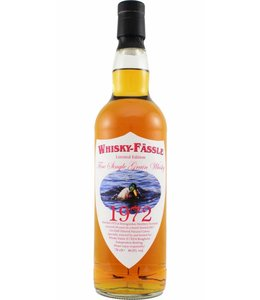Invergordon 1972 Whisky-Fässle
