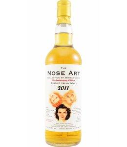 Single Islay Malt 2011 Whisky-Doris - 51.5%