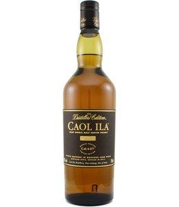 Caol Ila 2006 - 2017 Distillers Edition