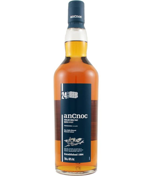 An Cnoc An Cnoc 24-year-old