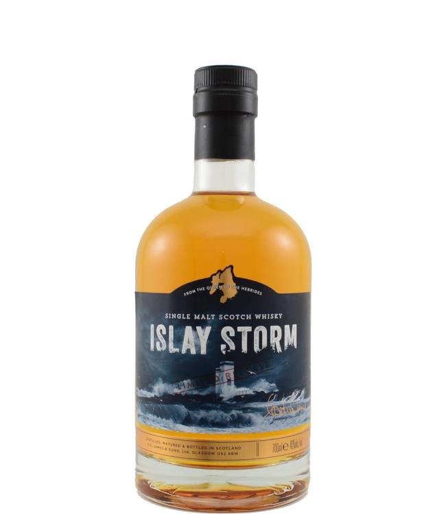 Islay Storm Islay Storm Limited Release