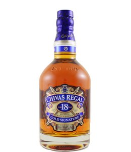 Chivas Regal 18 jaar