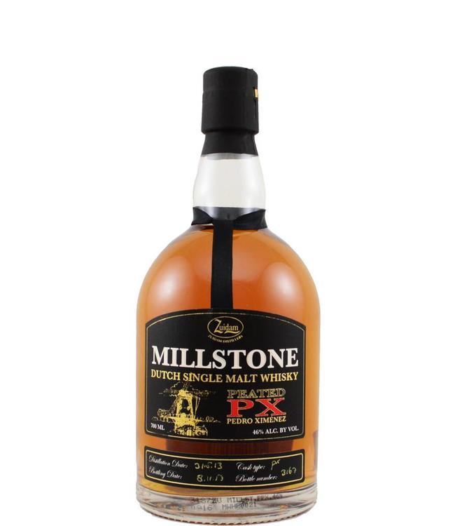 Millstone Millstone 2013 Peated PX