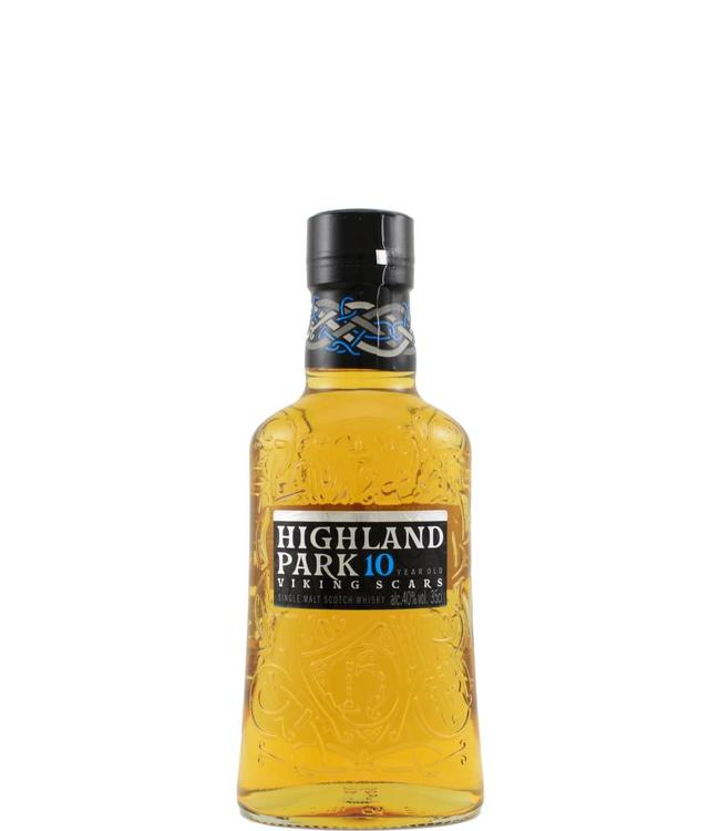 Highland Park Highland Park 10-year-old - 35 cl