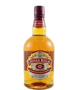 Chivas Regal 12 jaar