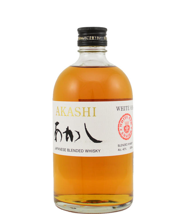 White Oak White Oak Akashi Blend
