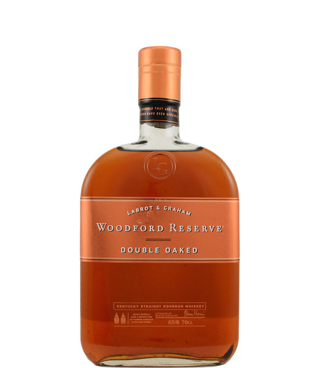 Woodford Reserve Woodford Reserve Double Oaked