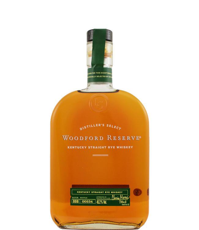 Woodford Reserve Woodford Reserve RYE