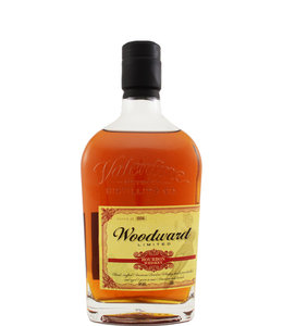 Woodward Limited 4 Year Old