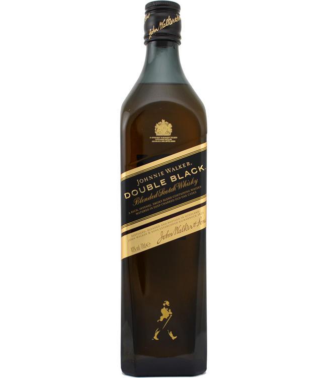 Johnnie Walker Johnnie Walker Double Black