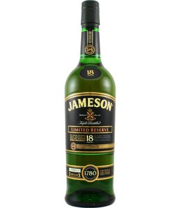 Jameson 18 jaar