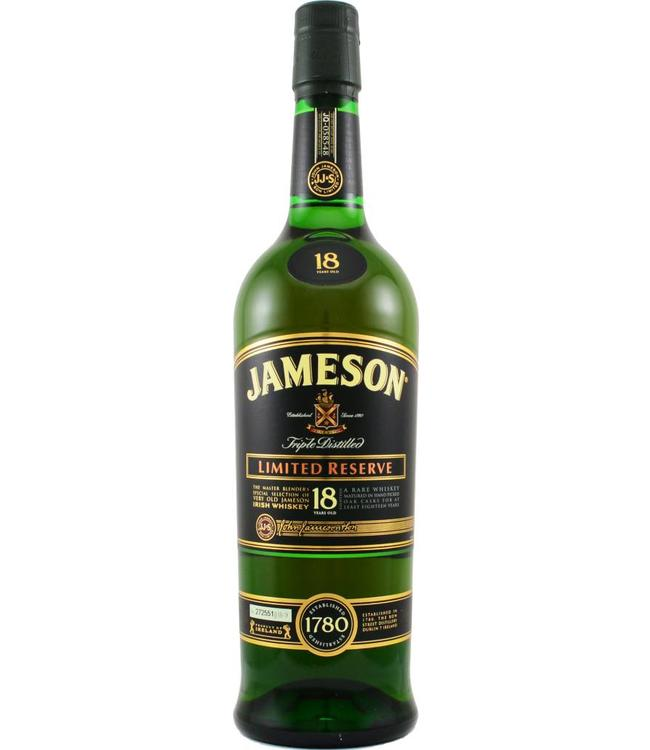 Jameson Jameson 18-year-old