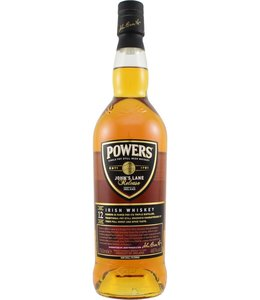 Powers - 12 yo John's Lane Release