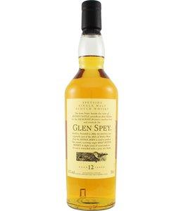 Glen Spey 12 jaar